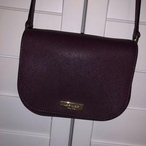 Kate Spade crossbody purse!